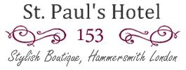 St Pauls Hotel